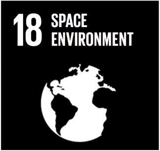 SDG18 Space Environment